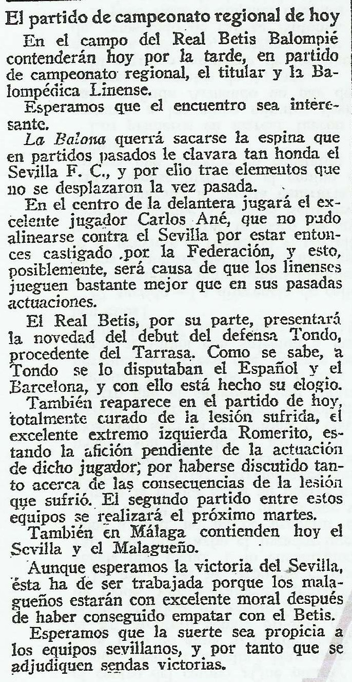 RECORTE DE PRENSA.