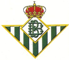 REAL BETIS BALOMPIÉ-5 GOLES.