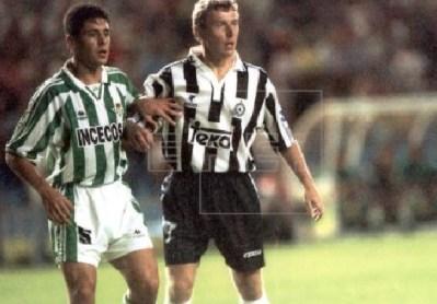 Betis-Atl. Celaya Carranza 1996