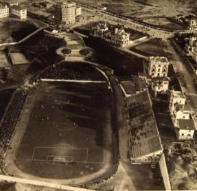 1928-Diciembre 25-Torneo Clasificatorio Primera.-Real Betis Balompié-2 CD Alavés-1.-88Aniversario.