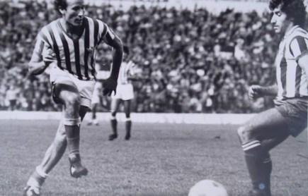 Betis-Sporting Liga 1979