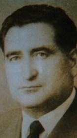 Entrevista Benito Villamarín 1957