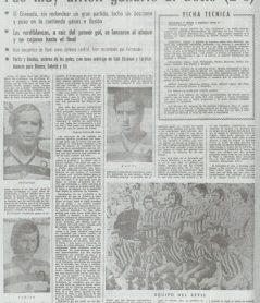 1975-Marzo 2-Primera División.-Granada Cf-2 Real Betis Balompié-0.-42Aniversario.