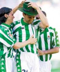 Betis-Real Sociedad Liga 2002