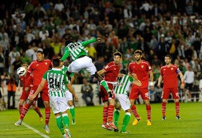 Betis-Sevilla. Los béticos que más han marcado