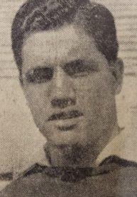 Hoy hace 64 años. Debut oficial de Eugenio Ruiz.