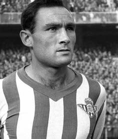 Hoy hace 85 años. Nace Eusebio Ríos.