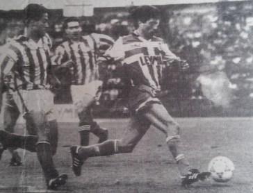 Deportivo-Betis Promoción 1992