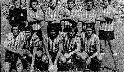 Hoy hace 43 años. Real Madrid 0 Betis 1.