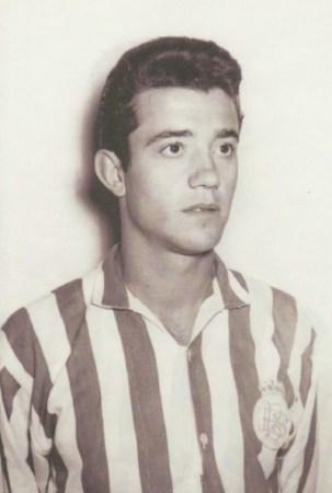 Hoy hace 63 años. Debut oficial de Isidro Sánchez.