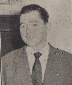 Entrevistas José Barrios y Manuel López 1958