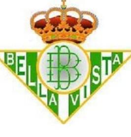 Peña Bética de Bellavista 1974