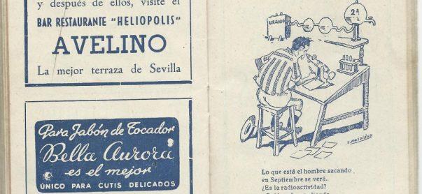 ¡¡Aupa Betis¡¡ Temporada 1953-1954.-Real Betis Balompié-Campeón.-Recortes-01.