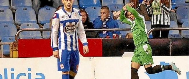 Deportivo-Betis. Los béticos que más han marcado
