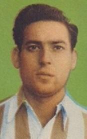 Hoy hace 75 años. Debut oficial de José Botella.