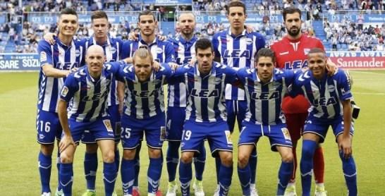 Visitamos al Deportivo Alavés