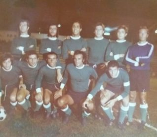 Alineación Córdoba-Betis Campeonato Reservas 1976