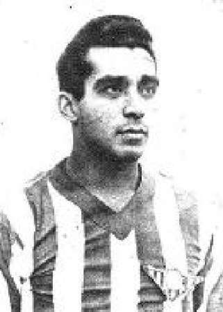 Hoy hace 62 años. Fichaje de Emilson Pessanha.