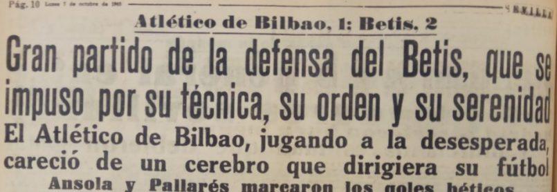 Hoy hace 55 años...