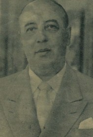 Entrevista Pascual Aparicio 1948