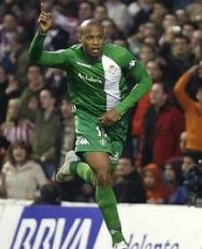 El único gol de Pancrate 2007