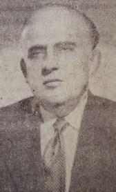 Entrevista Antonio Ruiz 1957