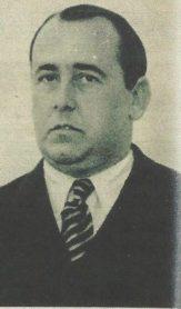 Pedro Hermosa Gutiérrez.-Federación Atlética Andaluza-Febrero 1936.-82 Aniversario.