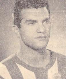 """Entrevista Julio Santaella """"Colo"""" 1963"""