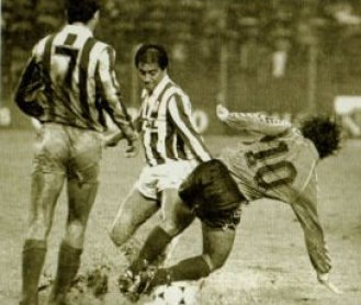 Recreativo-Betis Liga 1989