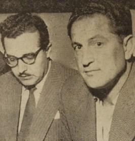 Entrevista Sabino Barinaga 1959