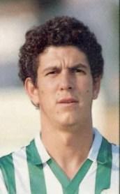 """José Eugenio Ruiz """"Quico"""""""