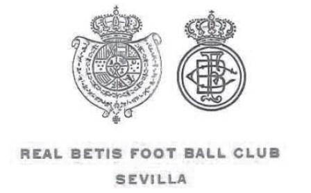 Hoy hace 105 años. El Real Betis Football Club se reune tras la concesión del título de Real.