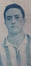"Hoy hace 95 años. Nace Francisco Gil ""Paquirrini""."