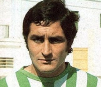 Entrevista Pepe González 1970