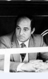 Hoy hace 40 años. Firma de Luis Carriega.