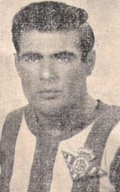Hoy hace 75 años. Nace Antonio Cruz.