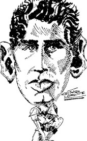 Entrevista José Ramón Nimo 1988