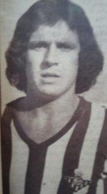 Hoy hace 65 años. Nace Fernando Lobato.