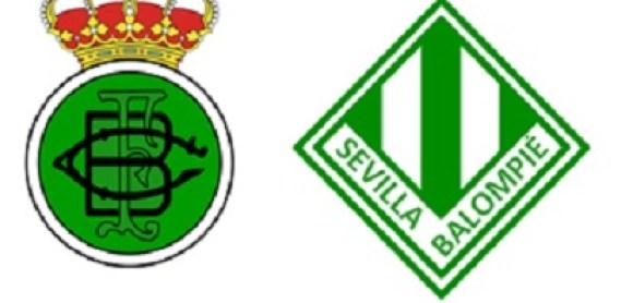 Hoy hace 105 años. Sevilla Balompié 2 Real Betis FC 0.