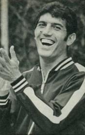 Entrevista Rogelio Sosa 1972