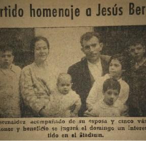 Homenaje a Jesús, de Antonio Cantos