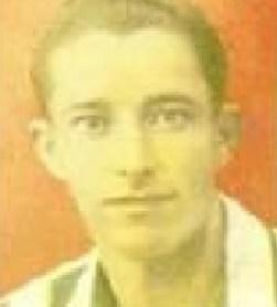 Hoy hace 100 años. Nace José Montalvo.