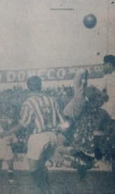 Hoy hace 70 años. Betis 5 Jaén 1.