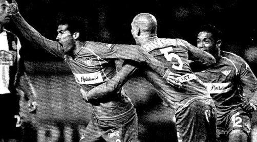 Hoy hace 15 años. Espanyol 2 Betis 2.