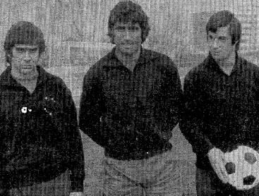 Entrevista López, Alabanda y Cardeñosa 1977