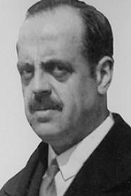 Hoy hace 90 años. Julián Ruete, nuevo secretario técnico.