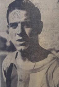 Hoy hace 55 años. Debut de Enrique Mateos.