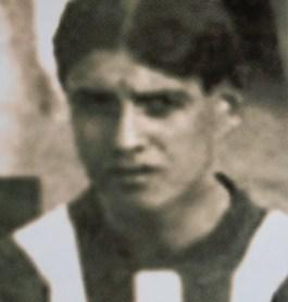 Hoy hace 105 años. Sevilla FC 1 Sevilla Balompié 2.