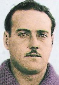 Hoy hace 105 años. Nace Mario Inchausti.