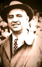 Hoy hace 110 años. Nace Fernando Daucik.